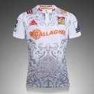 Chiefs Rugby Jersey 2016 Away