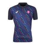 Jersey Stade Francais Rugby 2018 Tercera