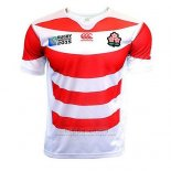 Japan Rugby Jersey 2015 Home