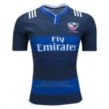 Jersey USA Eagle Rugby 2017-18 Home