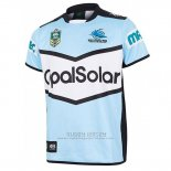 Jersey Cronulla Sharks Rugby 2018 Home