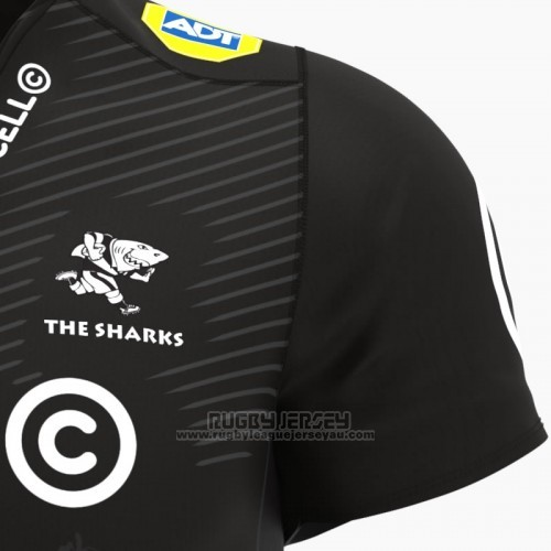 1503324636b Jersey Sharks Rugby 2018-2019 Home for sale | www ...